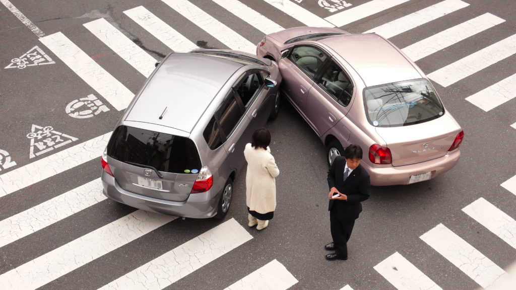 Auto Accidents & Life Altering Injuries