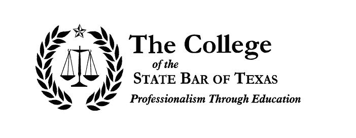 State Bar College Logo